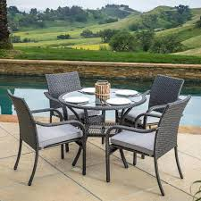 Patio Dining Chairs Clearance Patio Dining Chairs Clearance Grey Square Modern Rattan Patio