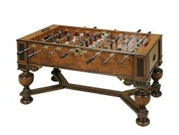vintage foosball table for sale awesome vintage foosball table at 1stdibs foosball coffee table