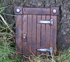 hobbit or door uk made home garden ornament free uk