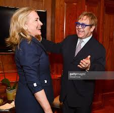 the human rights campaign the global equality fund and the elton