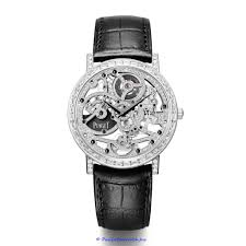 piaget altiplano piaget altiplano diamond skeleton g0a38125 pacific bay