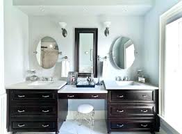 Bathroom Vanities And Mirrors Sets Mirror Vanity Set Bathroom Vanity Set With Mirror Vanity Vessel
