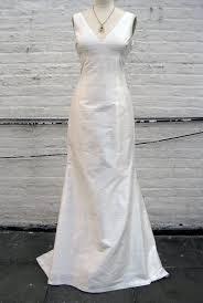 wedding dress bustle v neck trumpet wedding dress with lace bustle back shopkimera