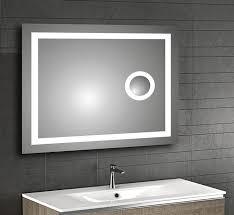 bathroom mirrors australia builder designer backlit bathroom mirror bsm97c shine mirrors
