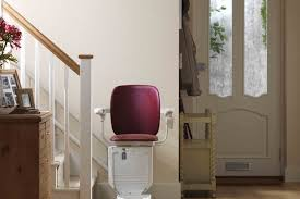 stairlift range what makes a stannah stairlift different