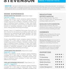 cover letter free creative resume templates for mac free creative