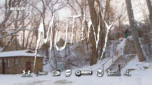 nick martini skier ski movie review stept productions mutiny the ski monster