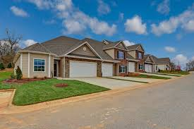 available town homes in mebane