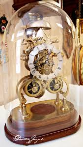 Beautiful Clocks by The Antique Gallery Clock Daisey Jayne