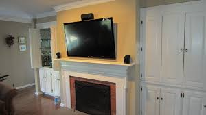 wallingford ct surround sound home theater installation