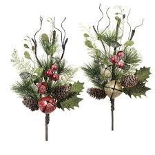 christmas picks 172 best christmas floral picks 2015 images on glitter