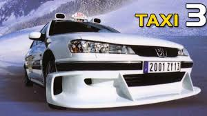 peugeot taxi gta taxi 3 movie car peugeot 406 in france gta map mod youtube