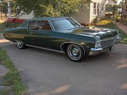 Picture Of Chevy Impala 1970 Chevy Impala Specs Pictures
