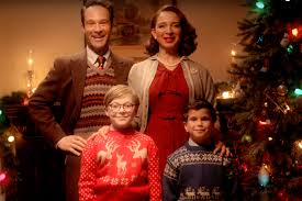 a christmas story live see the first teaser ew com
