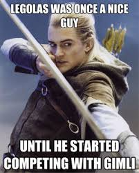 Legolas Memes - legolas meme evil legolas meme quickmeme lord of the rings