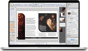 flyer designen programm istudio publisher page layout software for desktop publishing on mac