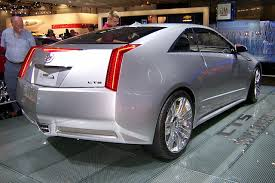 cadillac cts coupe 2009 2011 cadillac cts coupe overview cargurus
