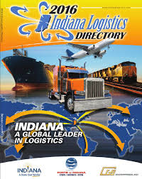 2016 indiana logistics directory by ports of indiana issuu