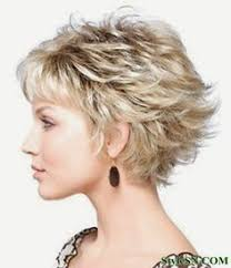 short layered flip hairstyles short layerd flip back view flipped short layered hairstyle