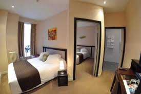hotel chambre hotel with 35 room for the hotel cartier in the city of st malo