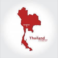 thailand vector map thailand map vectors photos and psd files free