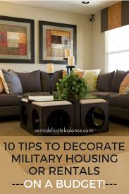 home decor barrie best 25 military housing decorating ideas on pinterest military