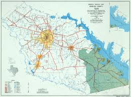Dallas County Map Texas County Highway Maps Browse Perry Castañeda Map Collection