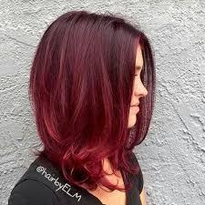 Frisuren Mittellange Haar Rot by Haarfabeideen Com Zeigt Ihnen Zuletzt Und Trend Haarfarbe Stil Und