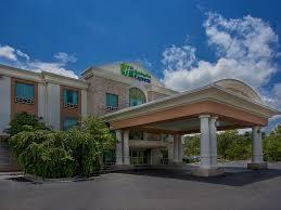 Levis 4 Floors Powell by Holiday Inn Express U0026 Suites Corbin Hotel By Ihg