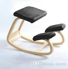 Ergonomic Home Office Furniture 2018 Original Ergonomic Kneeling Chair Stool Home Office Furniture
