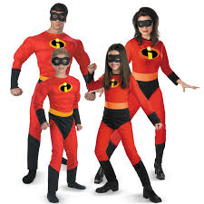 coca cola halloween costume the incredibles family group halloween costumes