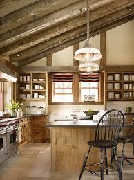 Barn Kitchen | 39 dream barn kitchen designs digsdigs