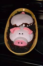 best 25 pigs in mud cake ideas on pinterest pig cakes pig in