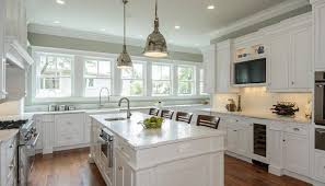 Hardwood Floors With White Cabinets With White Cabinets Hardwood Floors Exitallergy Com