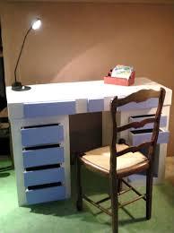 bureau om cartonnageco bureau en couleur de l om