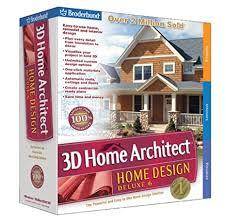 Amazoncom Broderbund D Home Architect Home Design Deluxe - Broderbund home design