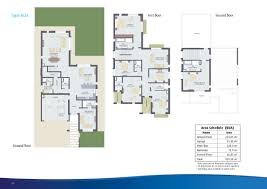 Garden House Plans Reehan Gardens Floor Plans The Wave Muscat Oman Ideas For