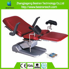 ob gyn stirrups for bed or massage table china bt gc001 hospital medical electric gynecology chair gyn exam