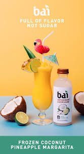 how many grams of sugar in a bud light take your taste buds poolside with this frozen coconut pineapple