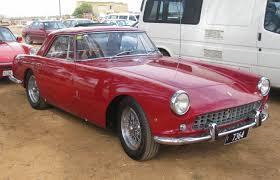 Ferrari California 1950 - ferrari 250 wikiwand