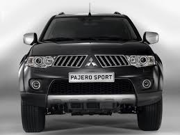 2012 mitsubishi pajero sport review prices u0026 specs