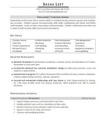 Sample Entry Level Customer Service Resume by 22 Best Basic Resume Images On Pinterest Resume Templates Cv
