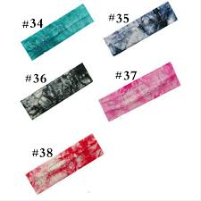 tie dye headbands compare prices on tie dye headbands online shopping buy low price