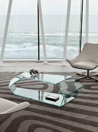 Modern Glass Coffee Tables Charming Modern Glass Coffee Table Designs By Karim Rashid