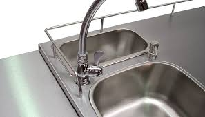 outdoor kitchen faucets tips to choose outdoor kitchen sinks