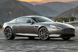 used aston martin ad 2016 aston martin db9 gt pricing for sale edmunds