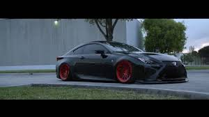 lexus lc f sport lexus rc 350 f sport far from basic vossen forged lc 105t youtube