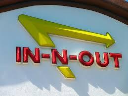 in n out burger reviews glassdoor
