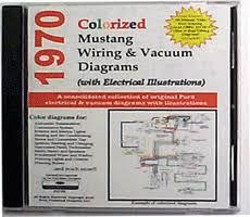 forel publishing llc 1970 colorized mustang wiring vacuum