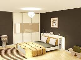modele de peinture pour chambre adulte peinture chambre adulte